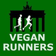 VEGAN RUNNERS BBI Logo