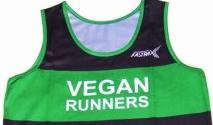 VEGAN RUNNERS Shirt