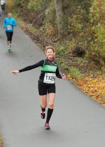 TeltowkanalHalbmarathon16 - vorZiel